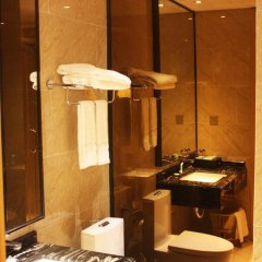 Zhongshan Langda Hotel ванная