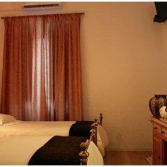 Отель Alandroal Guest House - Solar de Charme 3* Стандартный номер разные типы кроватей фото 15