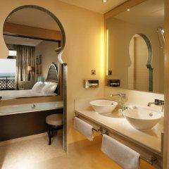 Отель Hilton Ras Al Khaimah Resort & Spa 5* Стандартный номер с различными типами кроватей