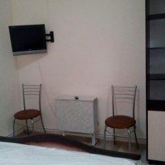 Апартаменты в Итальянском Переулке Апартаменты с различными типами кроватей фото 21