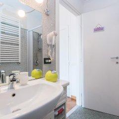 Отель Chez Alice Vatican Стандартный номер с различными типами кроватей фото 2