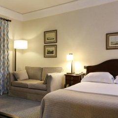 Отель Lisboa Plaza 4* Стандартный номер фото 2