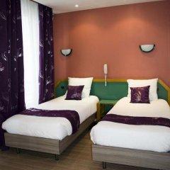 Отель Mirific Opéra 3* Стандартный номер с различными типами кроватей фото 2
