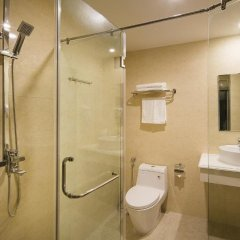 Paris Nha Trang Hotel 3* Улучшенный номер с 2 отдельными кроватями