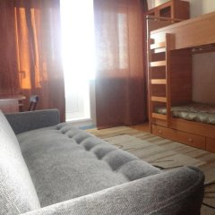 Апартаменты На Комендантском Апартаменты фото 18