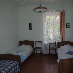Отель Lyova & Sons B&B Стандартный номер разные типы кроватей