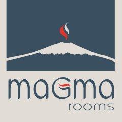Отель Magma Rooms Греция, Остров Санторини - отзывы, цены и фото номеров - забронировать отель Magma Rooms онлайн интерьер отеля фото 2