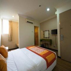 Soho City Hotel Стандартный номер с различными типами кроватей фото 8