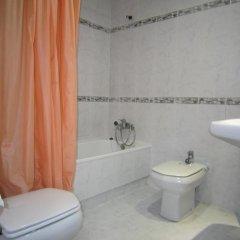 Отель La Llave de Madrid ванная