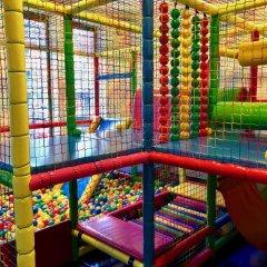 Отель Apartamenty Smile детские мероприятия