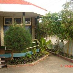 Nanda Wunn Hotel - Hostel Стандартный номер с различными типами кроватей фото 3