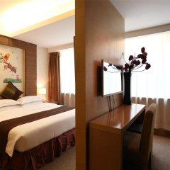 Отель SKYTEL 4* Улучшенный люкс