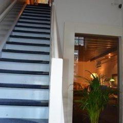Отель Rembrandtplein Apartment Нидерланды, Амстердам - отзывы, цены и фото номеров - забронировать отель Rembrandtplein Apartment онлайн интерьер отеля фото 2