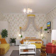 Гостиница Edem Apartmants in Lviv 2 интерьер отеля