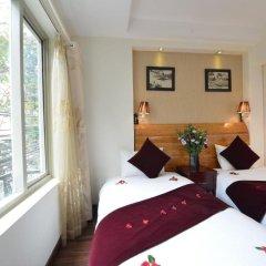 B & B Hanoi Hotel & Travel 3* Номер Делюкс с 2 отдельными кроватями фото 2