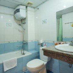 Отель Hanoi 3B 3* Номер Делюкс фото 12
