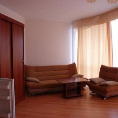 Гостиница Континент в Лазаревском 2 отзыва об отеле, цены и фото номеров - забронировать гостиницу Континент онлайн Лазаревское комната для гостей фото 14