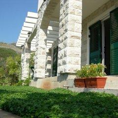 Отель Guest House Villa Pastrovka 3* Стандартный номер