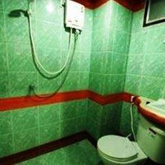 Отель View Cliff Resort ванная
