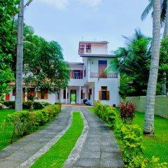 Отель Okvin River Villa 4* Вилла с различными типами кроватей фото 9