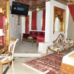 Hôtel Royal Victoria in Tunis, Tunisia from 86$, photos, reviews - zenhotels.com guestroom photo 6
