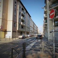 Отель Only Loft Lyon Brotteaux-Part Dieu Франция, Лион - отзывы, цены и фото номеров - забронировать отель Only Loft Lyon Brotteaux-Part Dieu онлайн