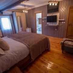 Abant Bahceli Kosk Турция, Болу - отзывы, цены и фото номеров - забронировать отель Abant Bahceli Kosk онлайн комната для гостей фото 3