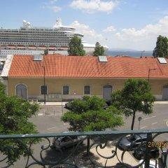 Hostel B. Mar Семейный люкс фото 5
