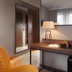 Hotel Sadova 4* Номер категории Эконом с различными типами кроватей фото 8