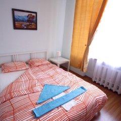Аскет Отель на Комсомольской 3* Бюджетный номер с разными типами кроватей фото 36