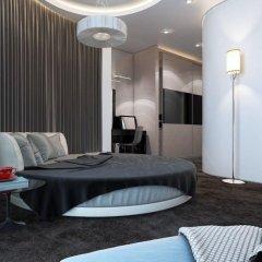 Гостиница Альва Донна Люкс повышенной комфортности с двуспальной кроватью фото 5