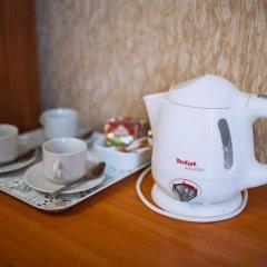 Гостиница Татьяна 2* Номер категории Эконом с различными типами кроватей фото 5