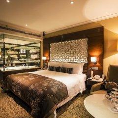 Отель Taj Palace, New Delhi 5* Улучшенный номер с различными типами кроватей фото 4