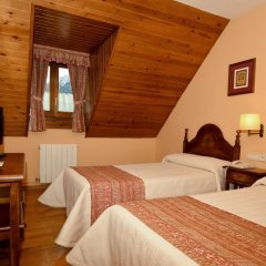 Hotel Eth Pomer комната для гостей фото 5