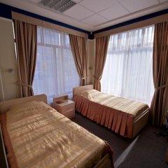 Гостиница Югорская комната для гостей фото 4