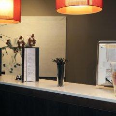 Отель Itaca Hotel Jerez Испания, Херес-де-ла-Фронтера - 2 отзыва об отеле, цены и фото номеров - забронировать отель Itaca Hotel Jerez онлайн интерьер отеля фото 3
