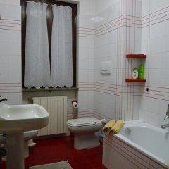 Отель B&b Come A Casa Черрионе ванная