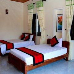 Отель Milk Fruit Homestay комната для гостей фото 4