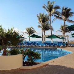 Отель Royal Solaris Cancun - Все включено Мексика, Канкун - 8 отзывов об отеле, цены и фото номеров - забронировать отель Royal Solaris Cancun - Все включено онлайн детские мероприятия фото 6