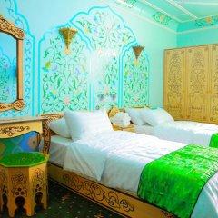 Отель Hon Saroy Узбекистан, Ташкент - 2 отзыва об отеле, цены и фото номеров - забронировать отель Hon Saroy онлайн комната для гостей фото 3