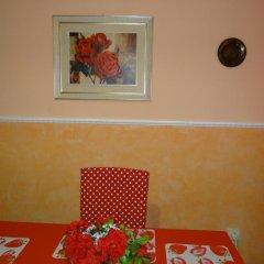Апартаменты Orange Flower Apartments интерьер отеля