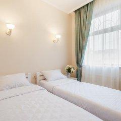 Отель Asiya 3* Стандартный номер фото 20
