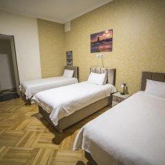 Hirmas Hotel комната для гостей фото 3