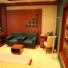 Отель ALEXANDAR 3* Улучшенный люкс