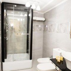 Гостиница De Versal Улучшенный номер с различными типами кроватей фото 5