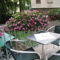 Отель Pension Ani - Fallstaff Вена балкон