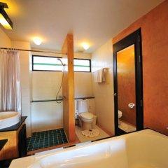 Отель Print Kamala Resort ванная фото 2