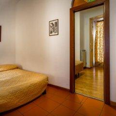 Hotel Delle Tele 3* Стандартный номер с различными типами кроватей фото 8