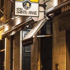 Отель Sainte-Anne Канада, Квебек - отзывы, цены и фото номеров - забронировать отель Sainte-Anne онлайн городской автобус