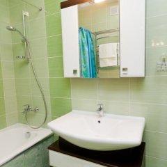 Гостиница Likeflat Vasiltsovskie ванная фото 2